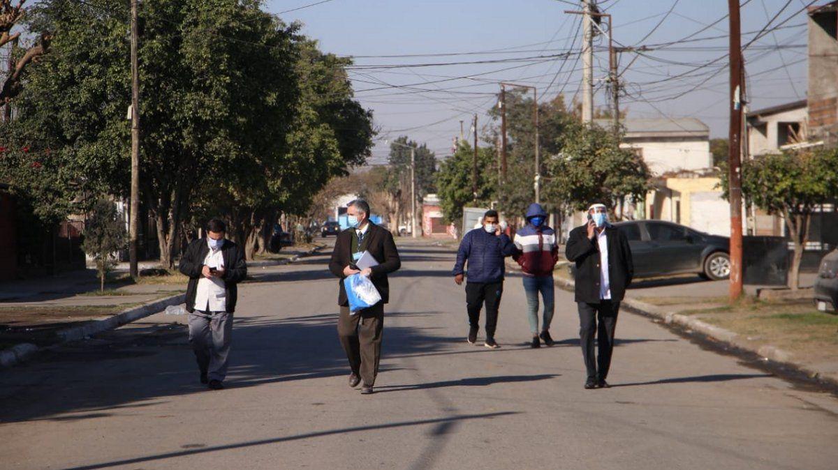 Coronavirus en Tucumán: la provincia sumó trece casos nuevos