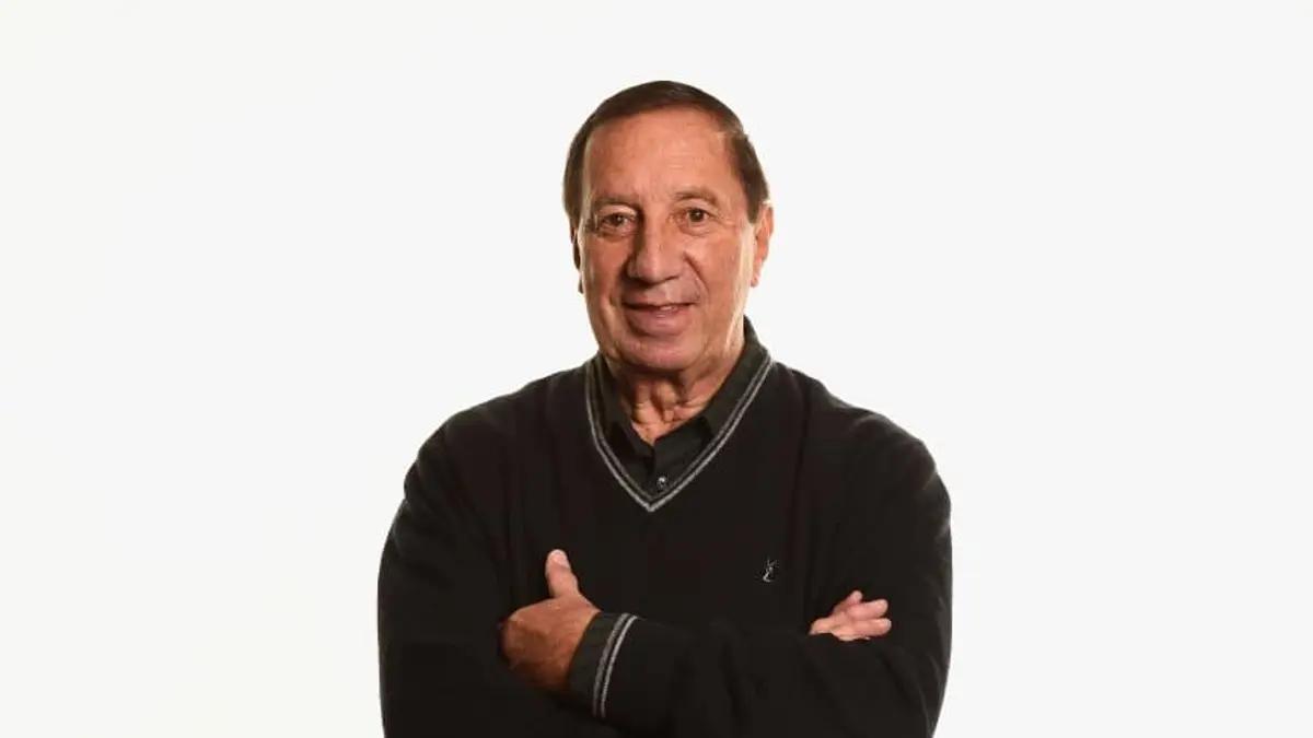Diputados proponen a Carlos Bilardo como ciudadano ilustre