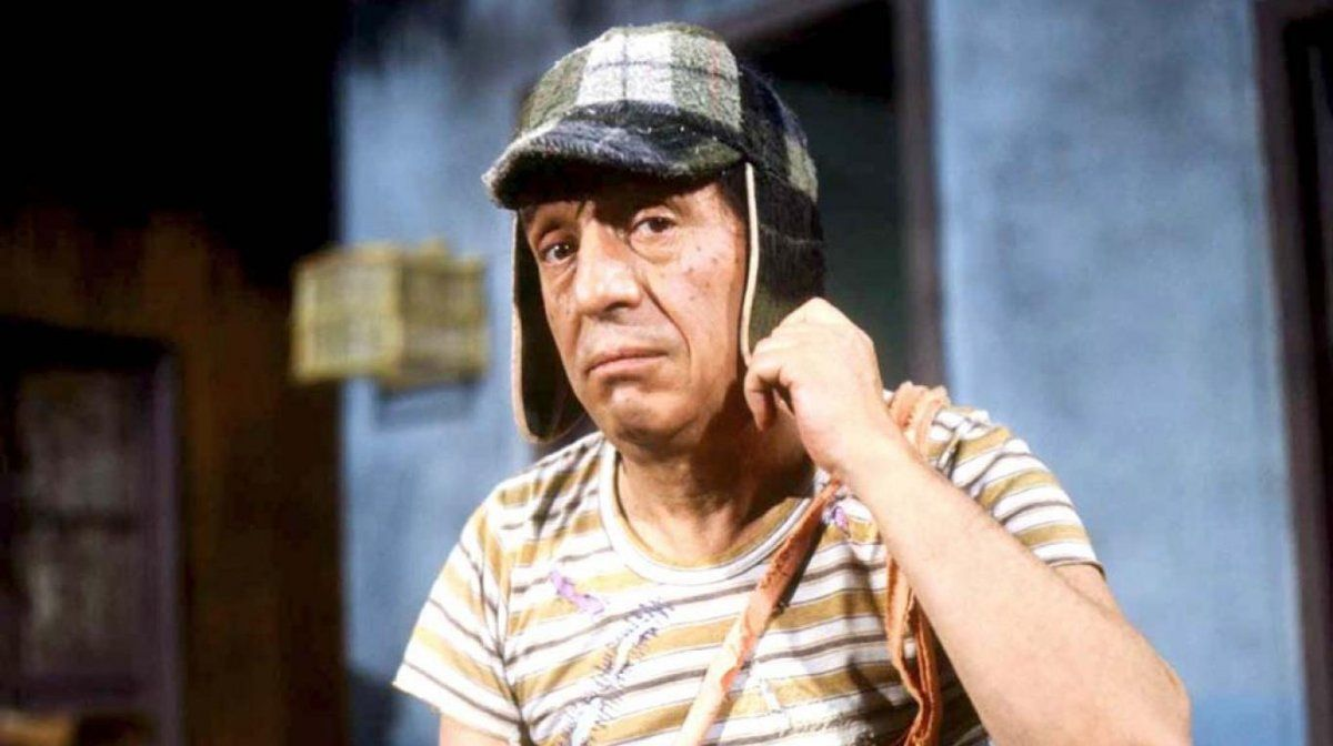 Los programas de Roberto Gómez Bolaños salieron del aire
