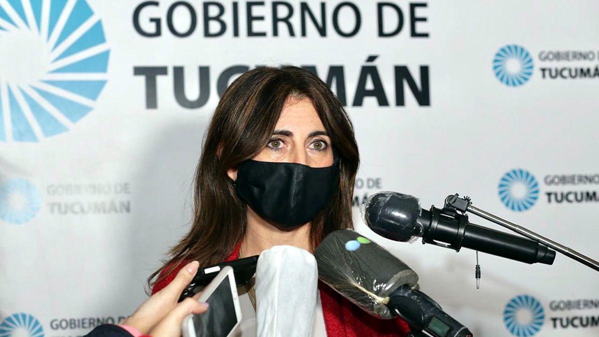 En Tucumán, muchos contagios están vinculados con reuniones sociales