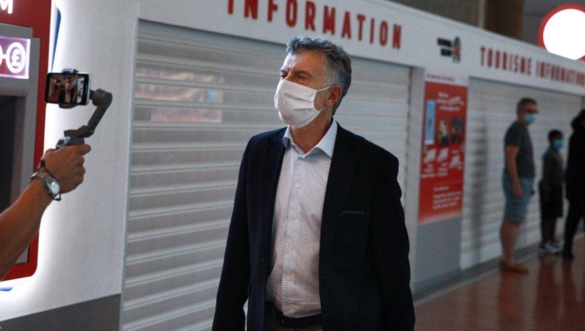 Consideran que Macri denota falta de ética y sensibilidad
