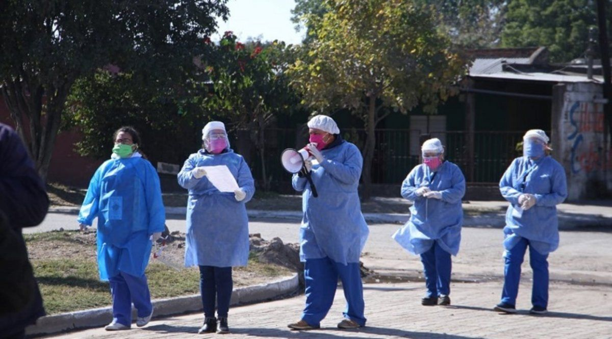 Coronavirus en Tucumán: las nuevas medidas rigen en toda la provincia