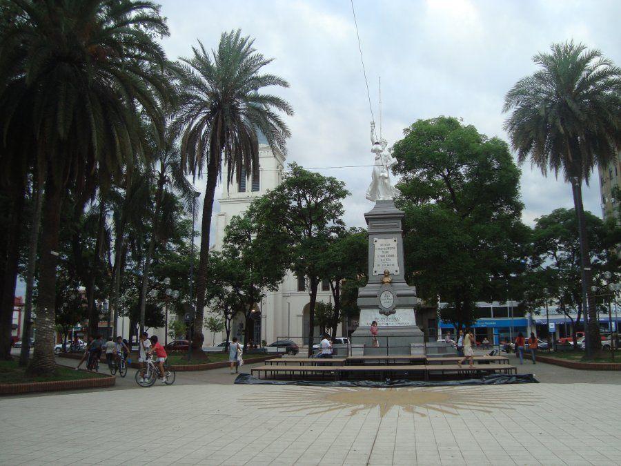 En Concepción se detectaron cinco casos más de coronavirus