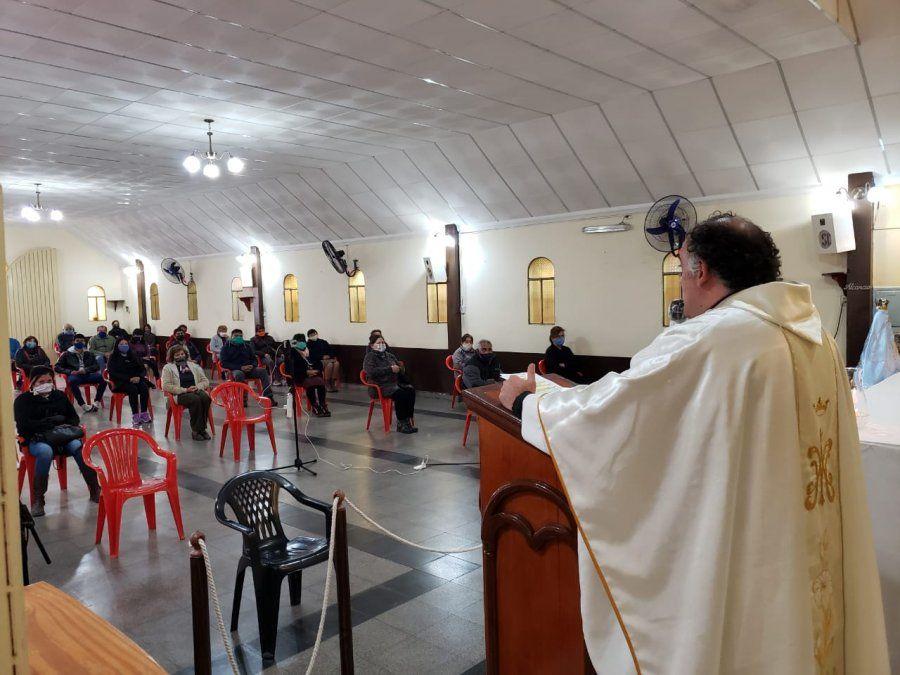 Tucumán: Suspenden las misas con asistencia de fieles