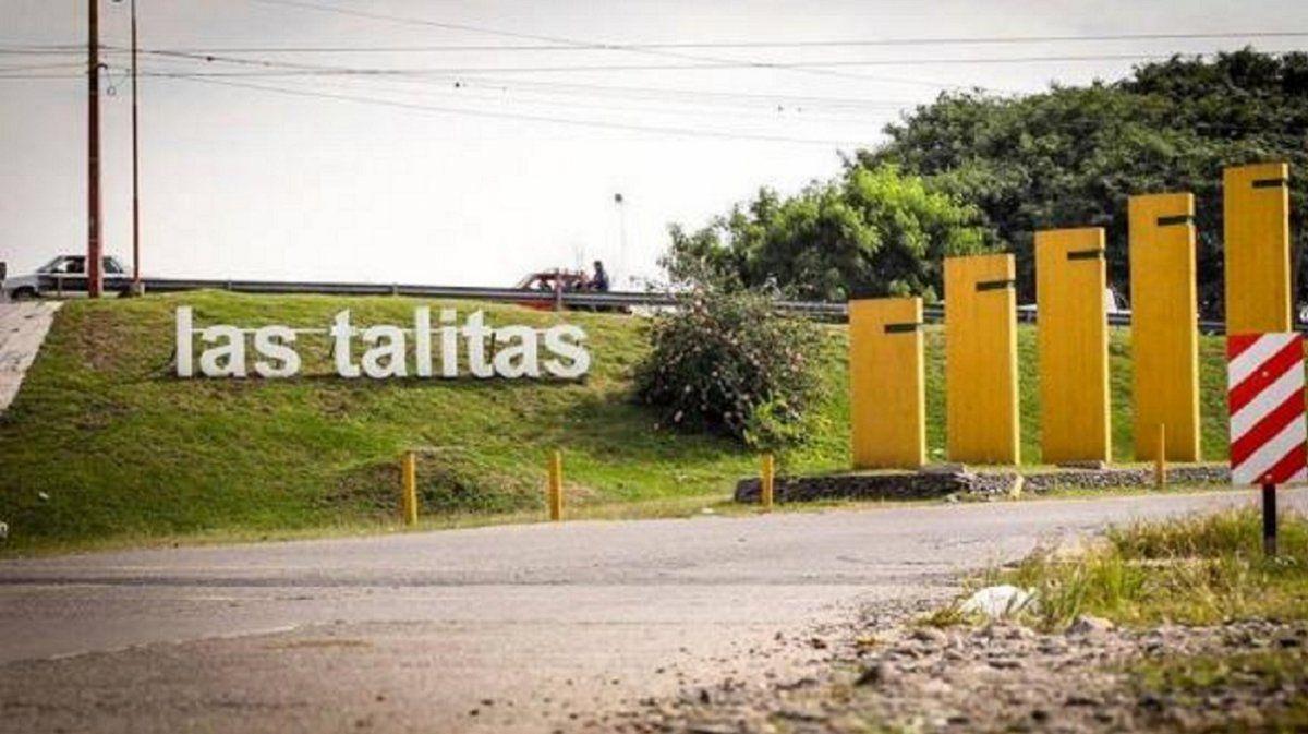 Las Talitas finalizó el lunes con un nuevo caso positivo