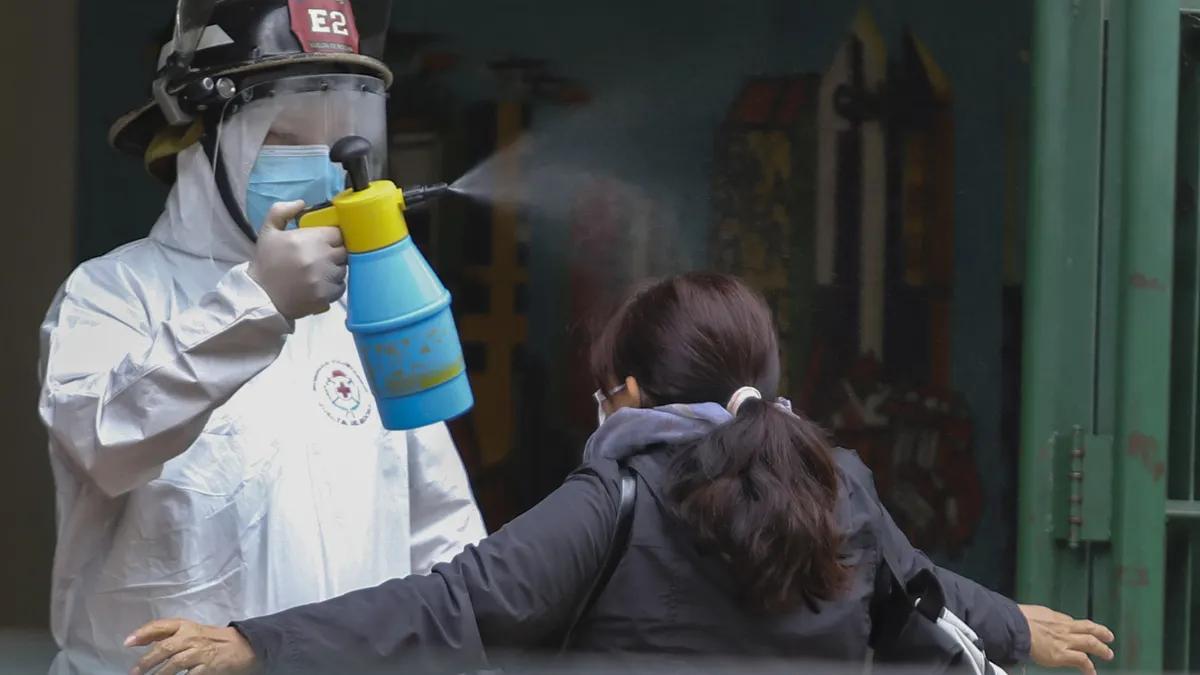 Argentina superó los 4.000 muertos por coronavirus