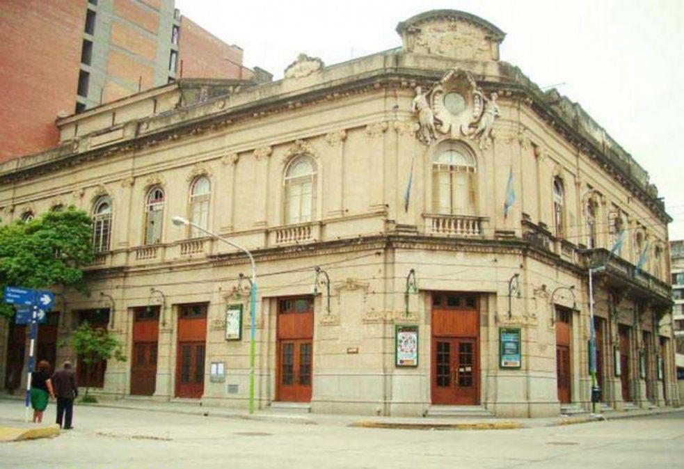 El Teatro Alberdi contará con una audioteca