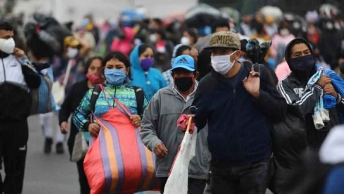 Perú: el coronavirus continúa haciendo estragos en el país