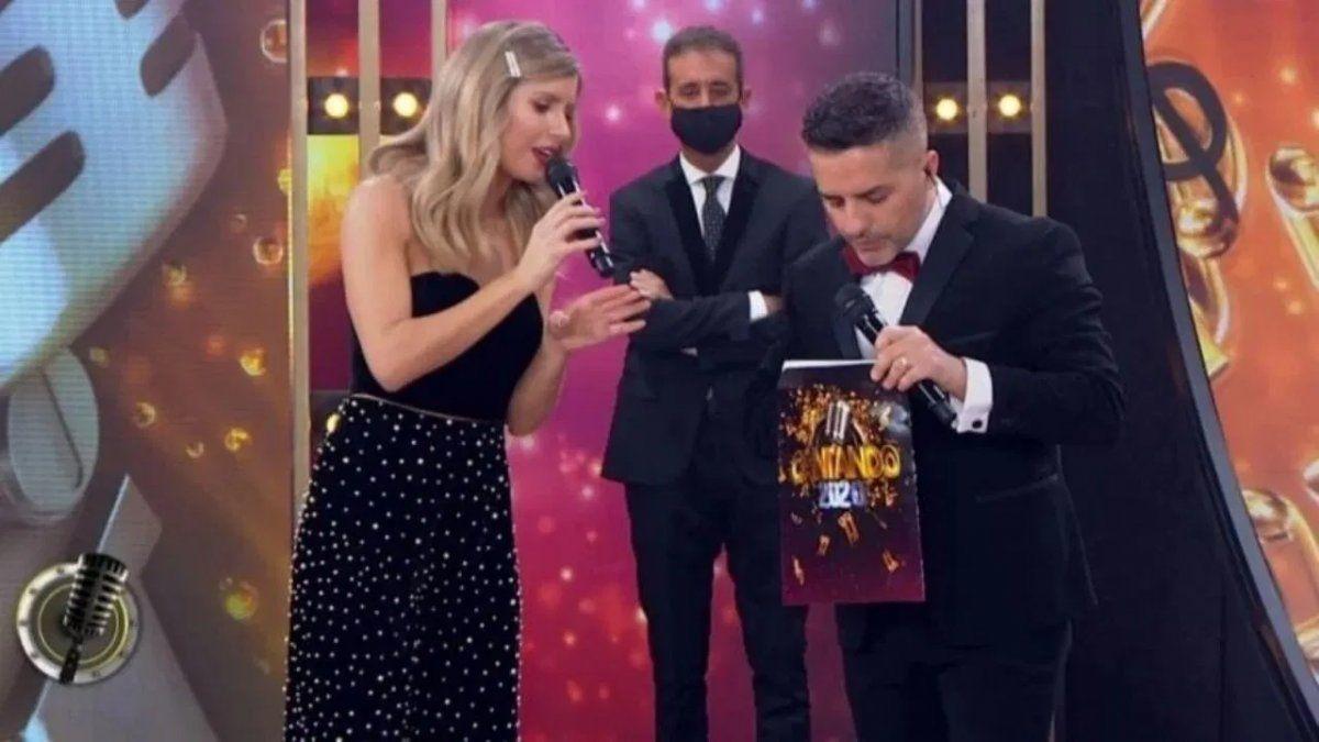 Melina Lezcano es la primera eliminada del Cantando 2020
