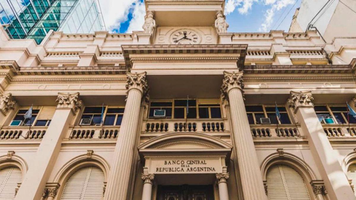 El Banco Central utilizará el lenguaje inclusivo