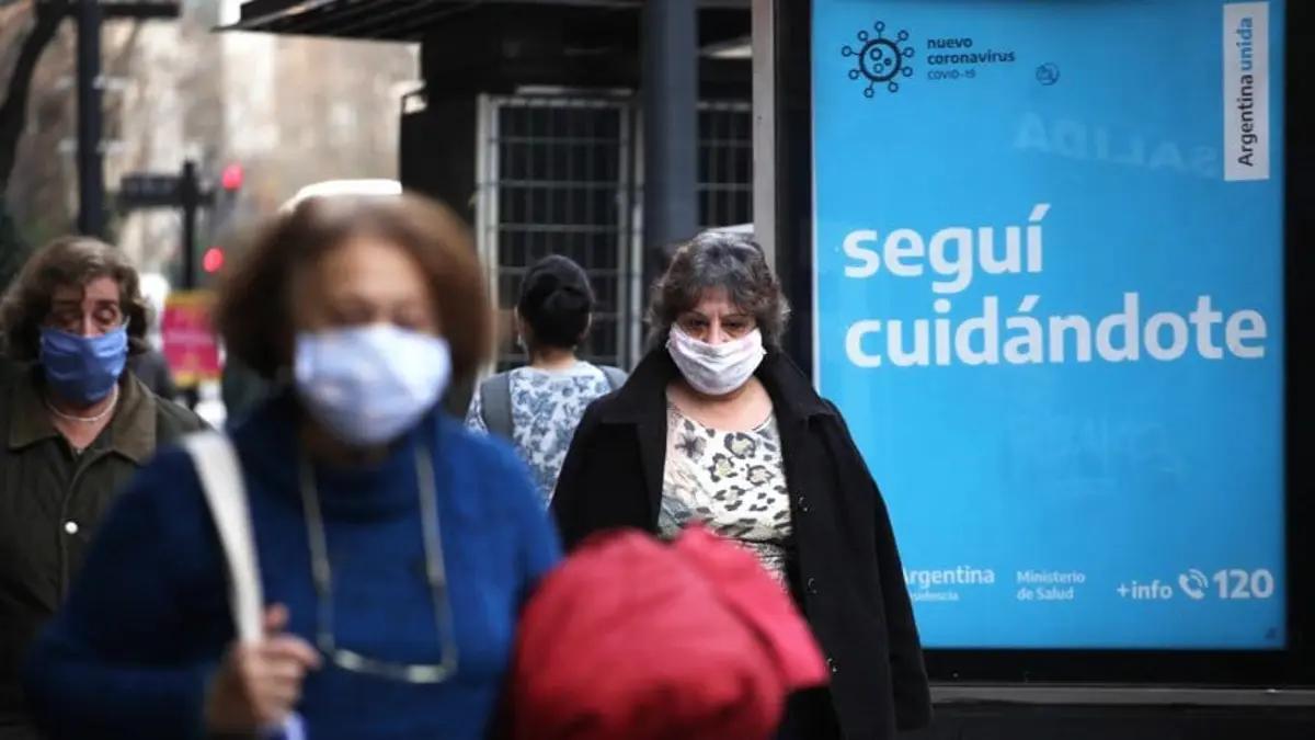 Coronavirus: el Gobierno les pagará un subsidio a las familias de las víctimas