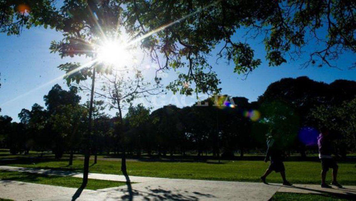 ¿Cómo estará el clima este domingo en Tucumán?