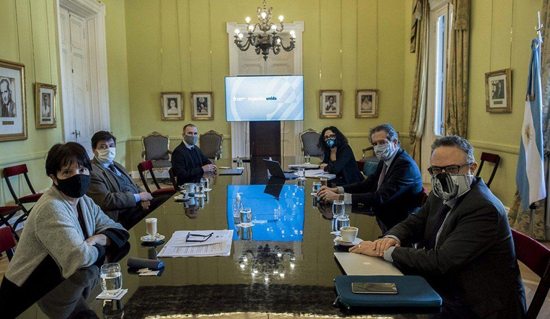 ¿Cuáles son los gabinetes temáticos que tendrá el Gobierno?