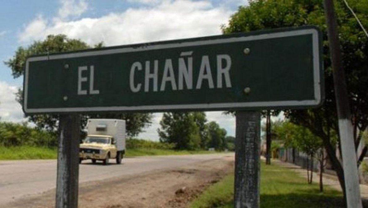 Un nuevo caso posiivto en El Chañar.
