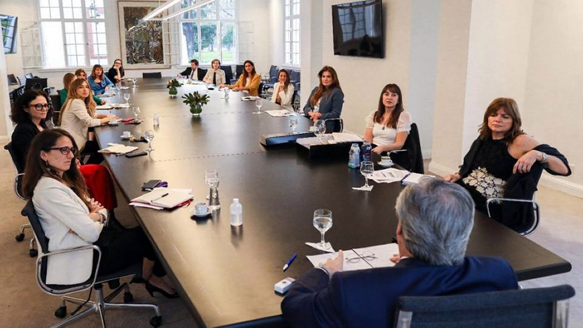 El futuro de las empresas en Argentina