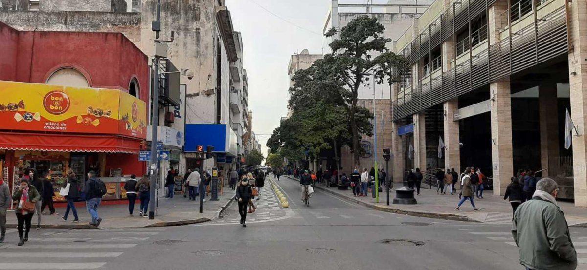 ¿La mañana más fría del año en Tucumán?