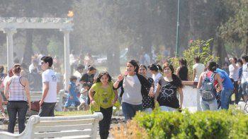San Miguel de Tucumán: limitarán las salidas al aire libre