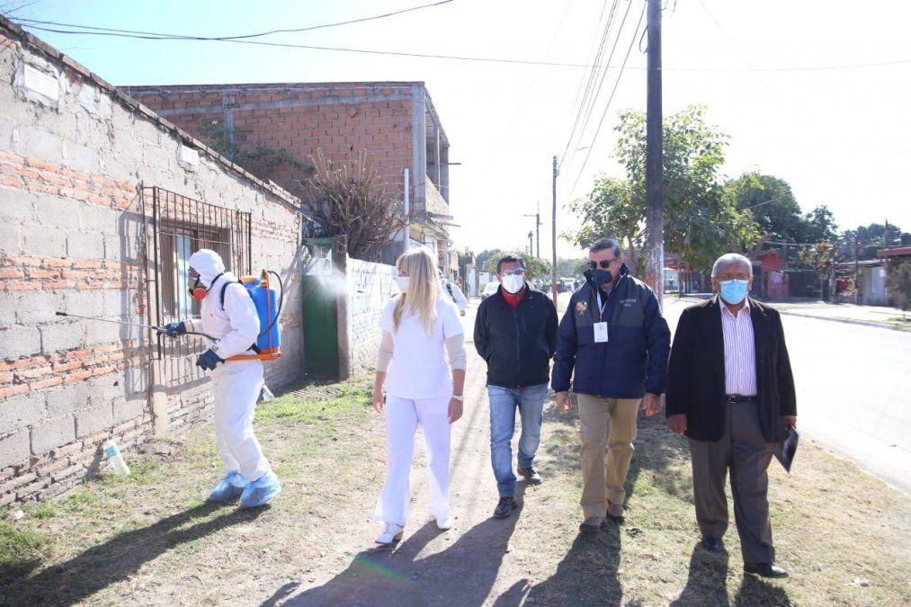 Coronavirus: Tucumán sumó siete y son 31 los casos en 24 horas