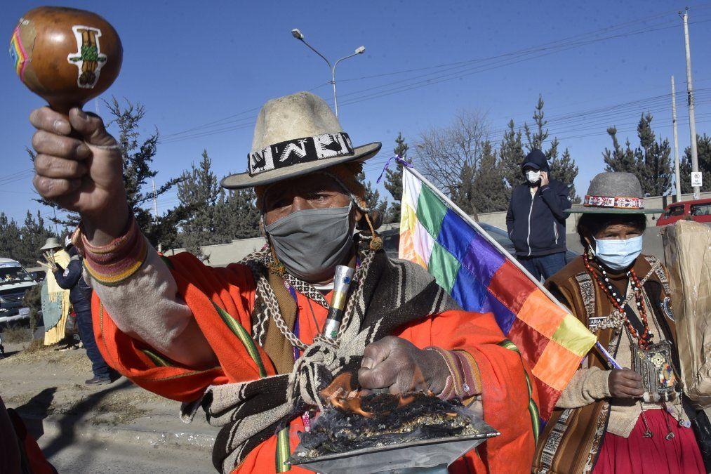 Bolivia: se agrava la situación sanitaria y económica
