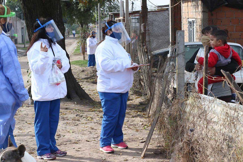Coronavirus en Tucumán: 11 nuevos casos y en total hay 533