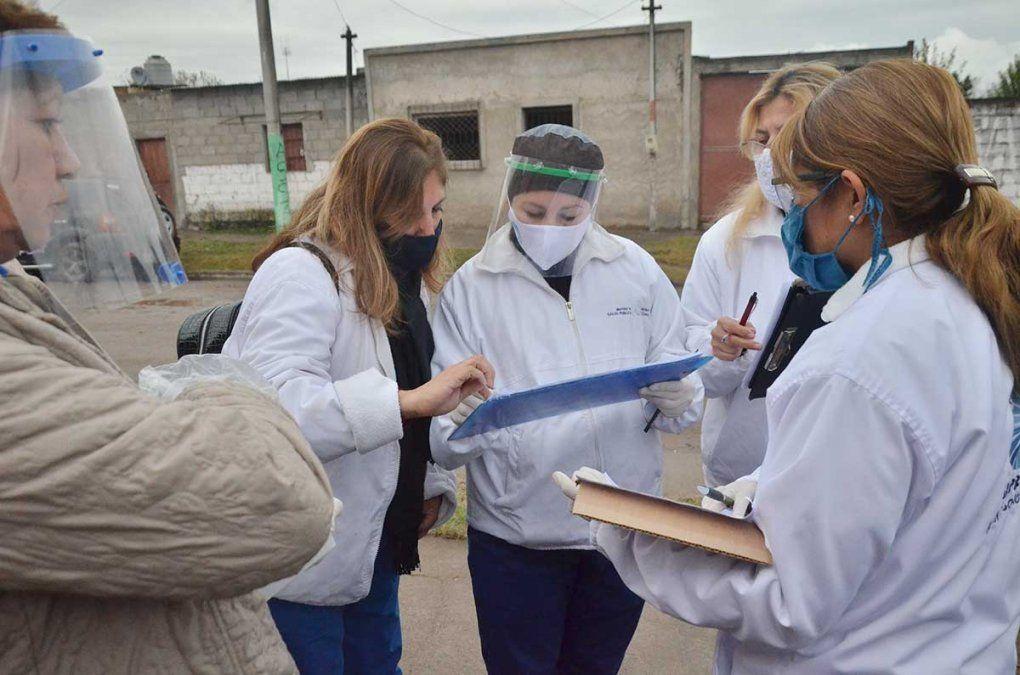 Tucumán registra 20 nuevos casos de coronavirus