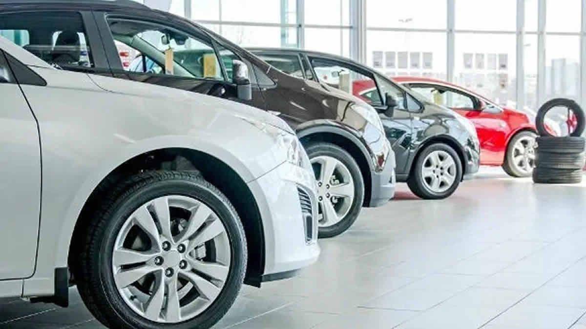 En marzo, subió un 105% el patentamiento de autos