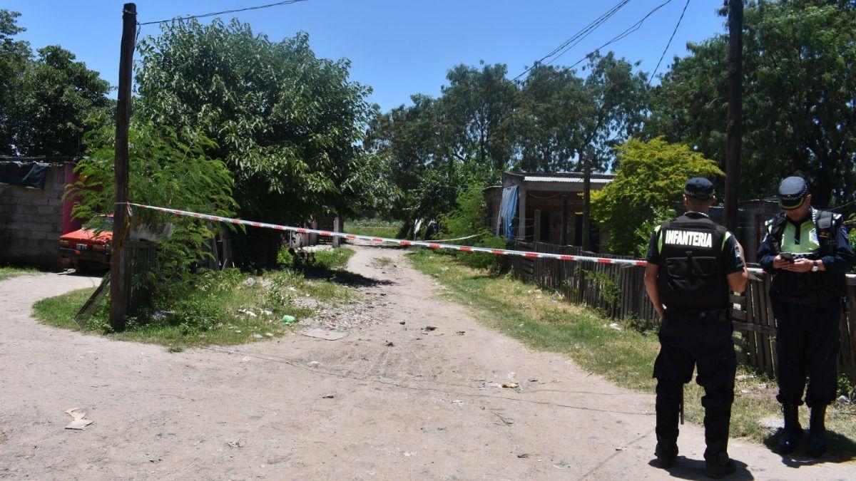 Una vieja enemistad derivo en el asesinato de una joven