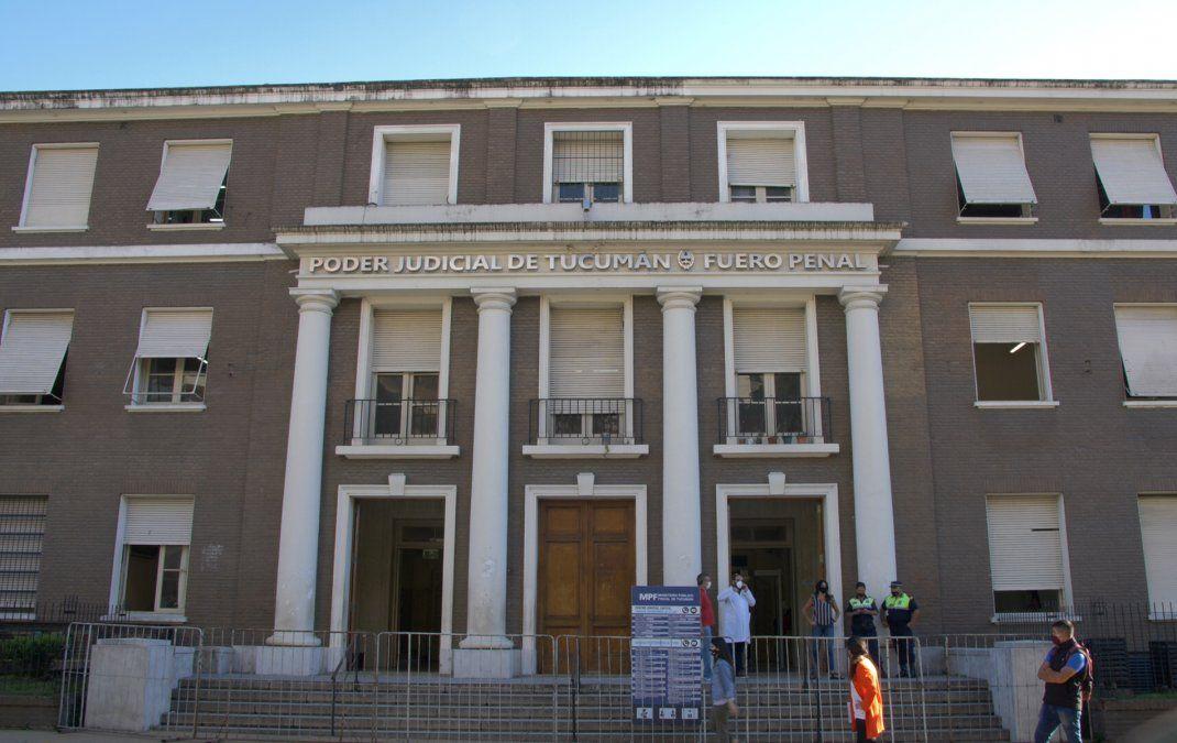 Nuevo código procesal penal: resuelven un juicio en 18 meses