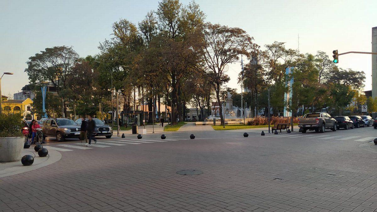Concepción: detectaron el nexo del primer caso en la ciudad
