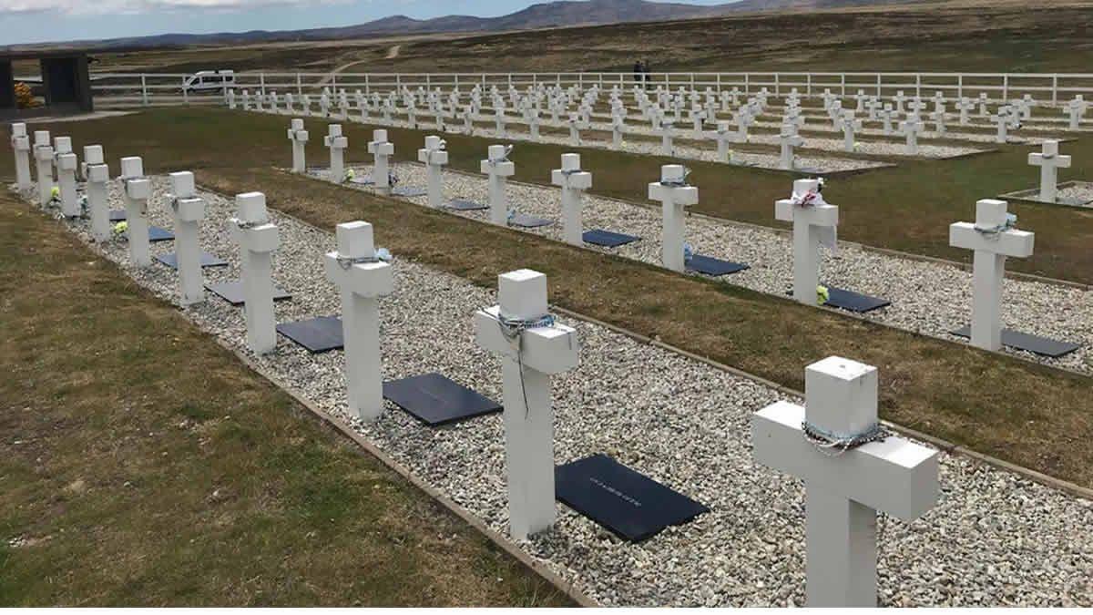 Inicia la segunda etapa de identificación de caídos en Malvinas