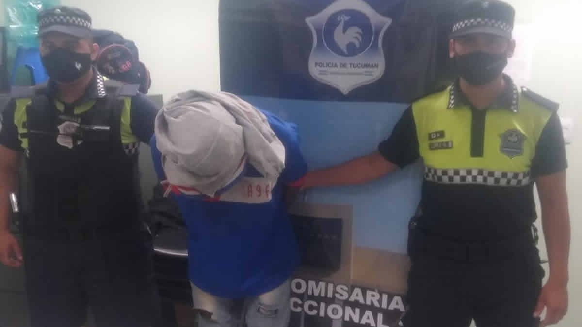 Encontraron al presunto homicida de Susana Mansilla