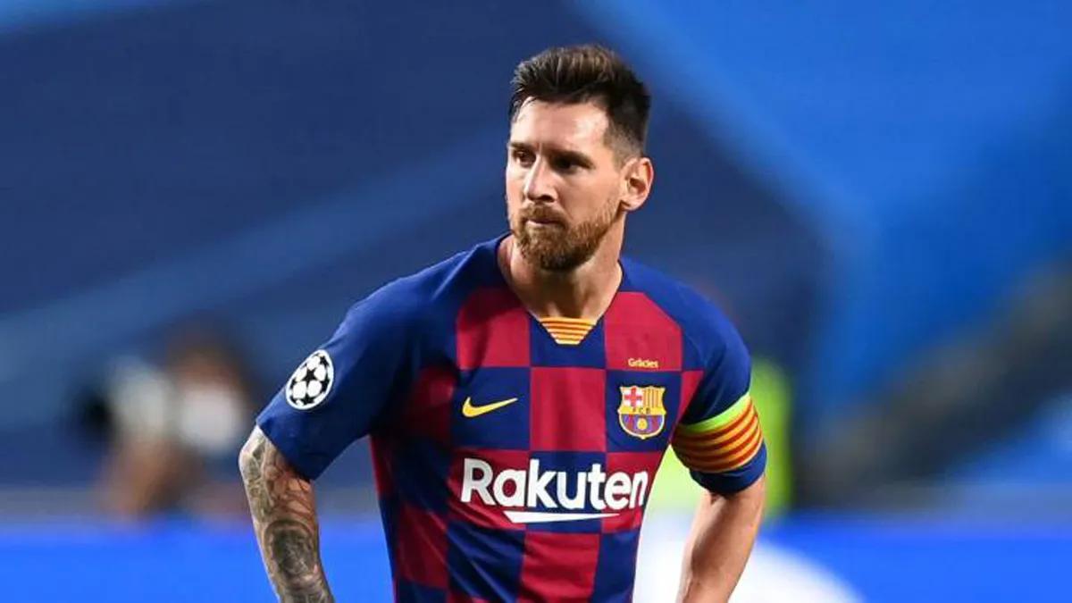 Messi se testeó  y se suma a la pretemporada del Barcelona