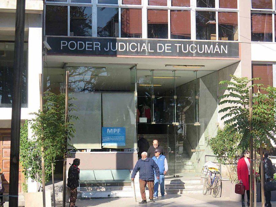 Tribunales de Concepción.