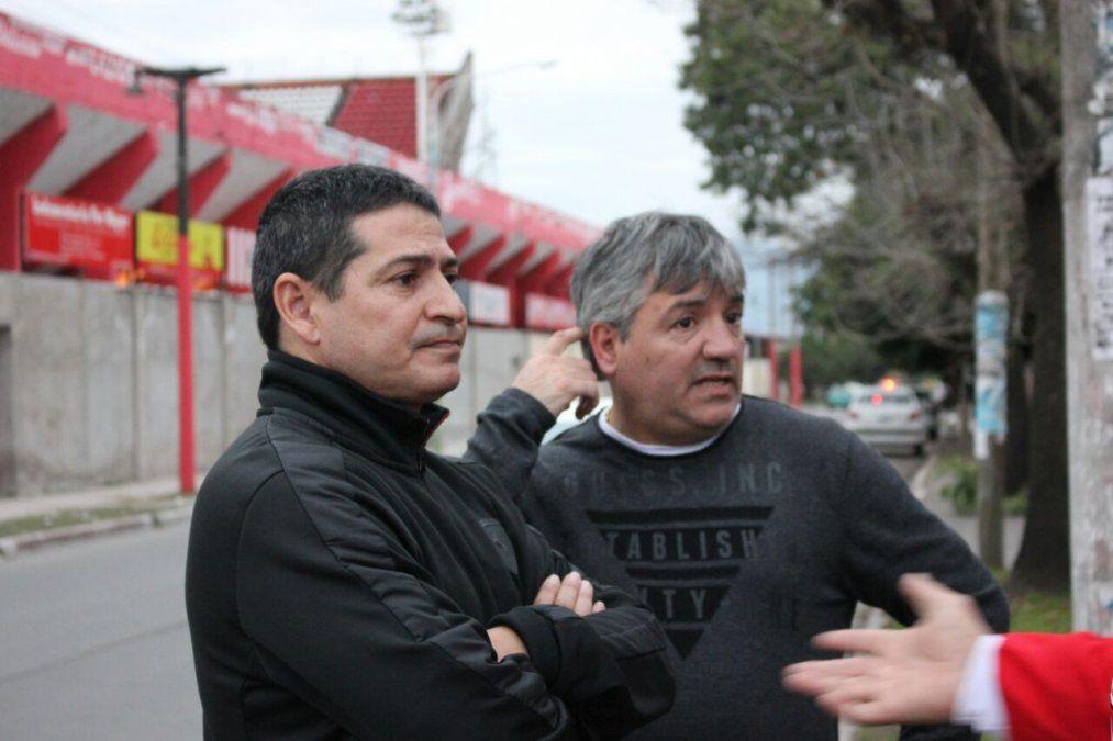 Cococho Jiménez es un referente de los Santos. Foto Facebook Cococho Jiménez