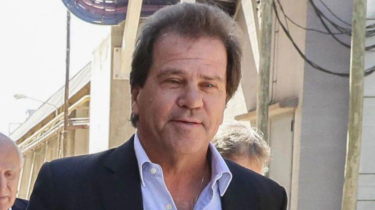 Murió el CEO de Vicentin, Sergio Nardelli, por un infarto