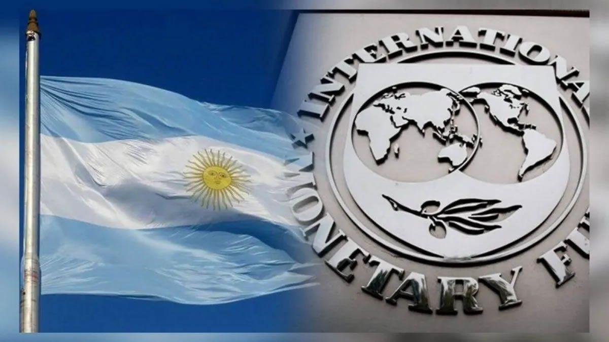 ¿La Argentina crecerá un 5,8% como lo anticipó el FMI?
