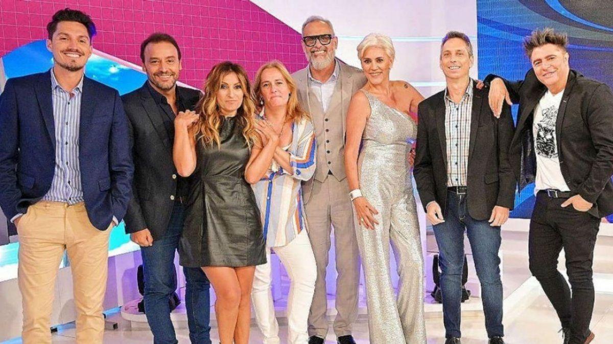 Intrusos: quiénes reemplazarán a Jorge Rial y los nuevos panelistas