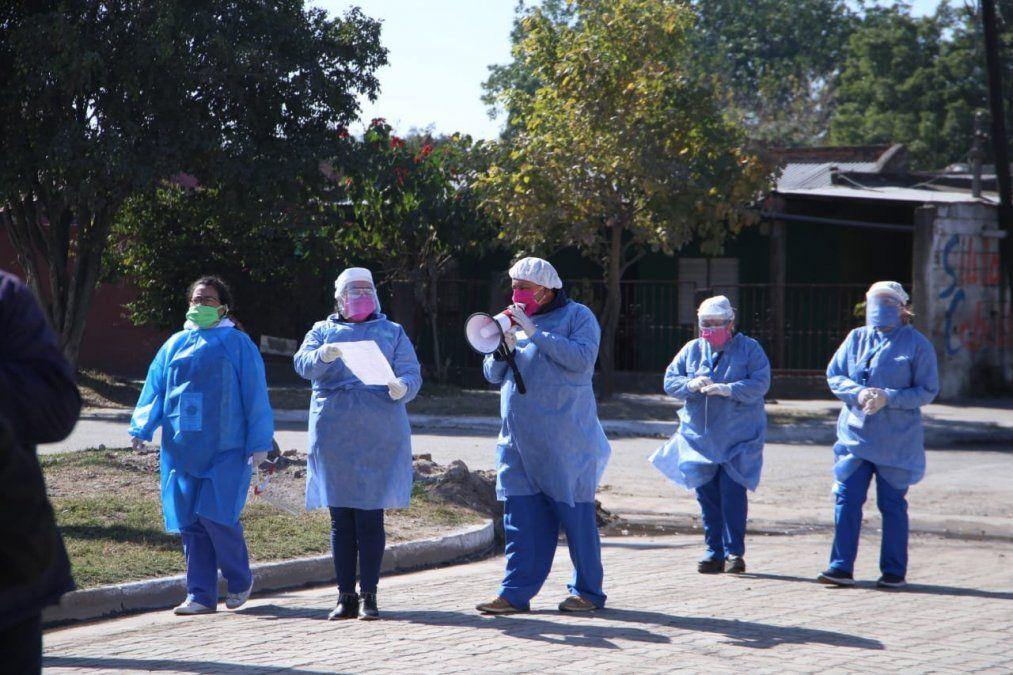 Coronavirus en Tucumán: dos casos positivos en San Andrés