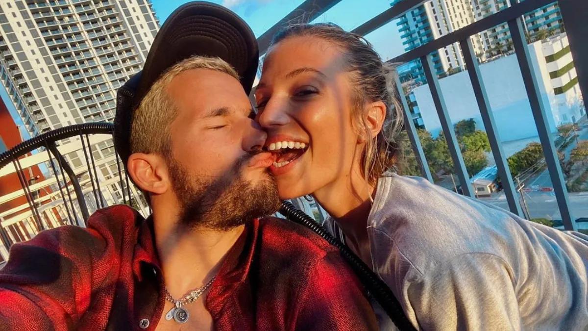 Stefi Roitman se casará con Ricky Montaner