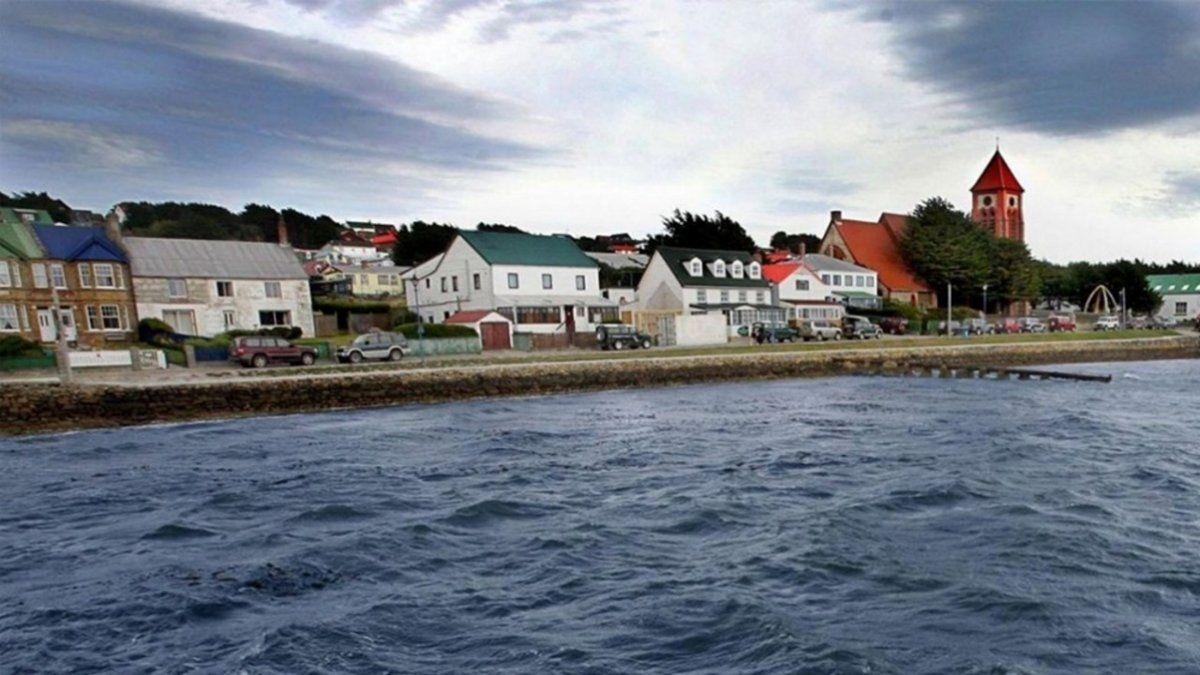 Malvinas: Queja de Argentina ante Uruguay por los vuelos británicos