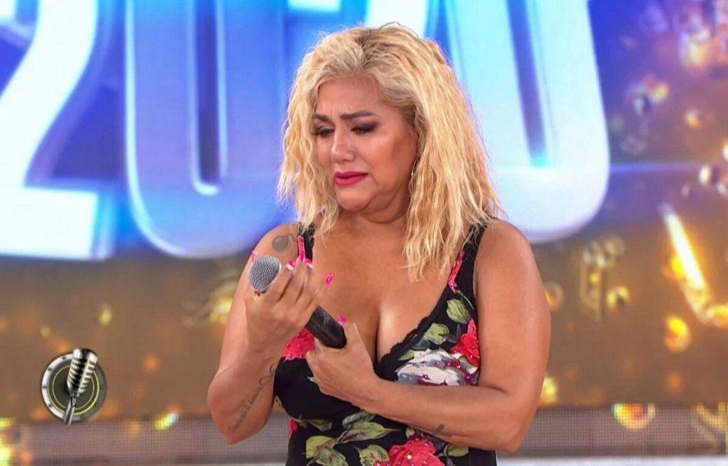Tras el escándalo con la Bomba tucumana, habló Lana Ferrando