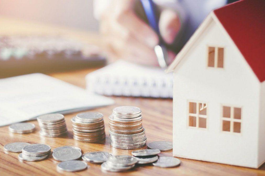 Hasta fin de mes seguirá vigente el congelamiento de la cuota para los deudores hipotecarios UVA.