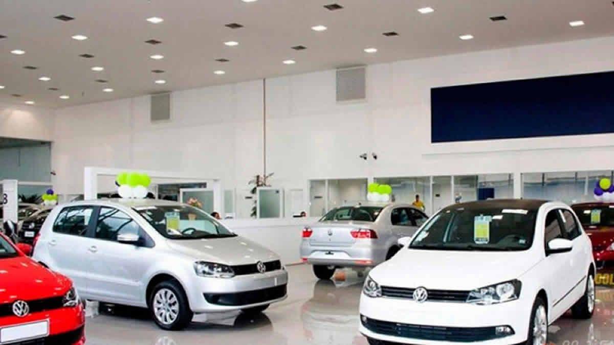 En febrero los autos 0km aumentaron un 7,1%