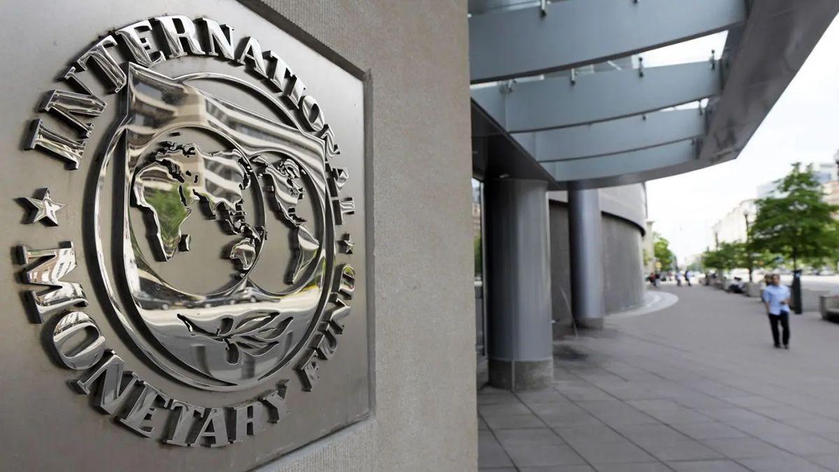 El FMI estimó un crecimiento del 5,8% para la Argentina en 2021