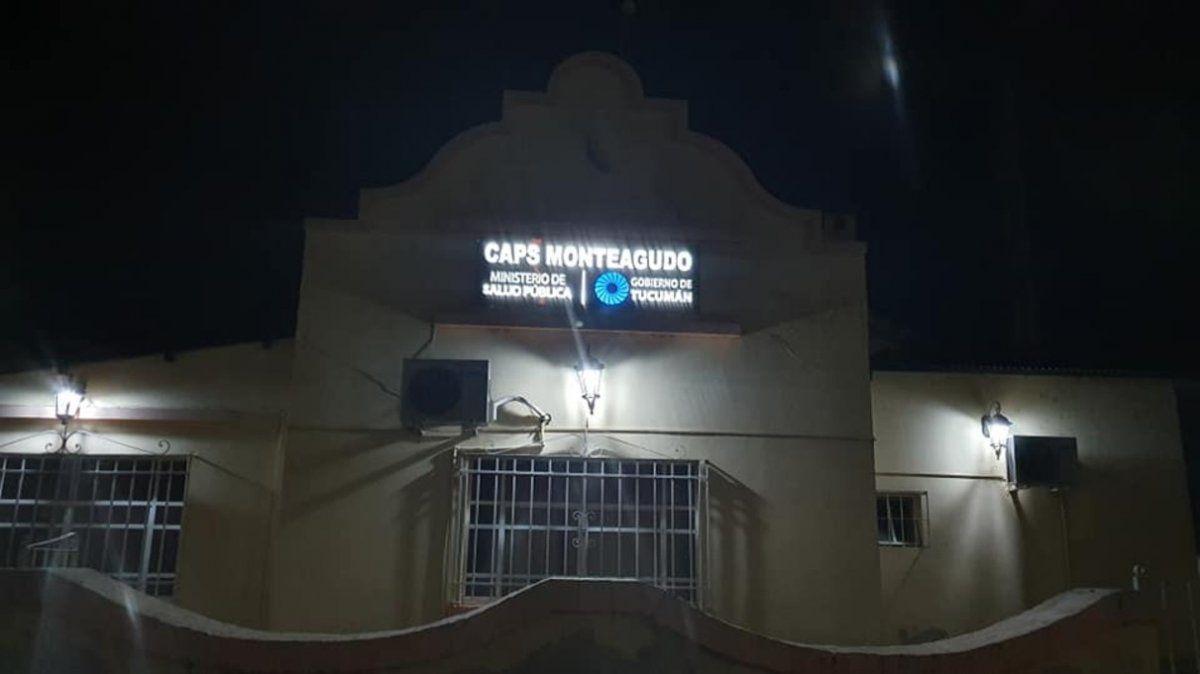 En Monteagudo esperan por el resultado de 15 hisopados