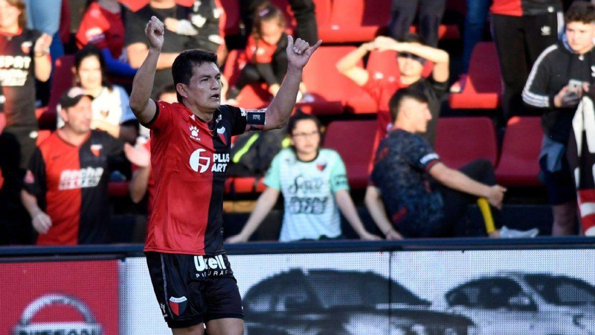 Luis Rodríguez espera que se desarrollen las negociaciones entre los clubes.