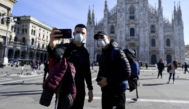 Coronavirus: la OMS exhortó a Europa a imponer restricciones