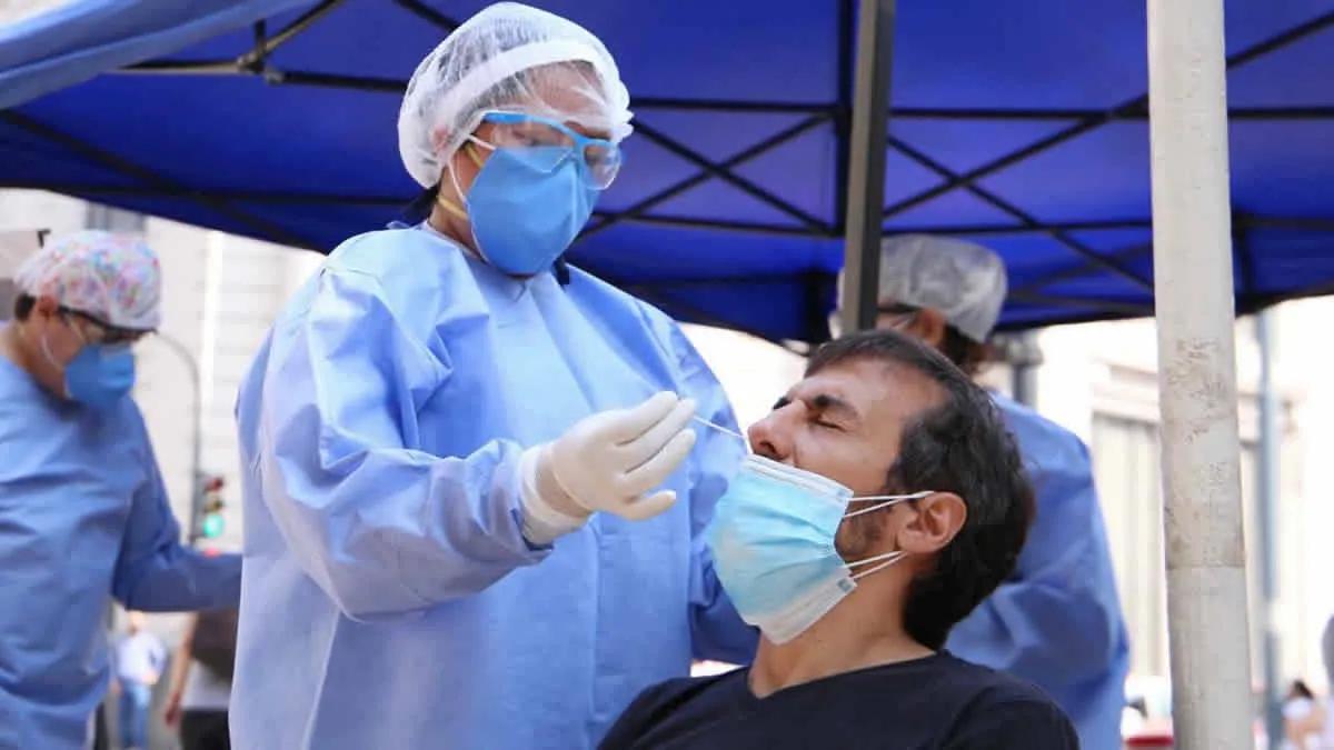 Coronavirus en Tucumán: se registraron 164 nuevos casos