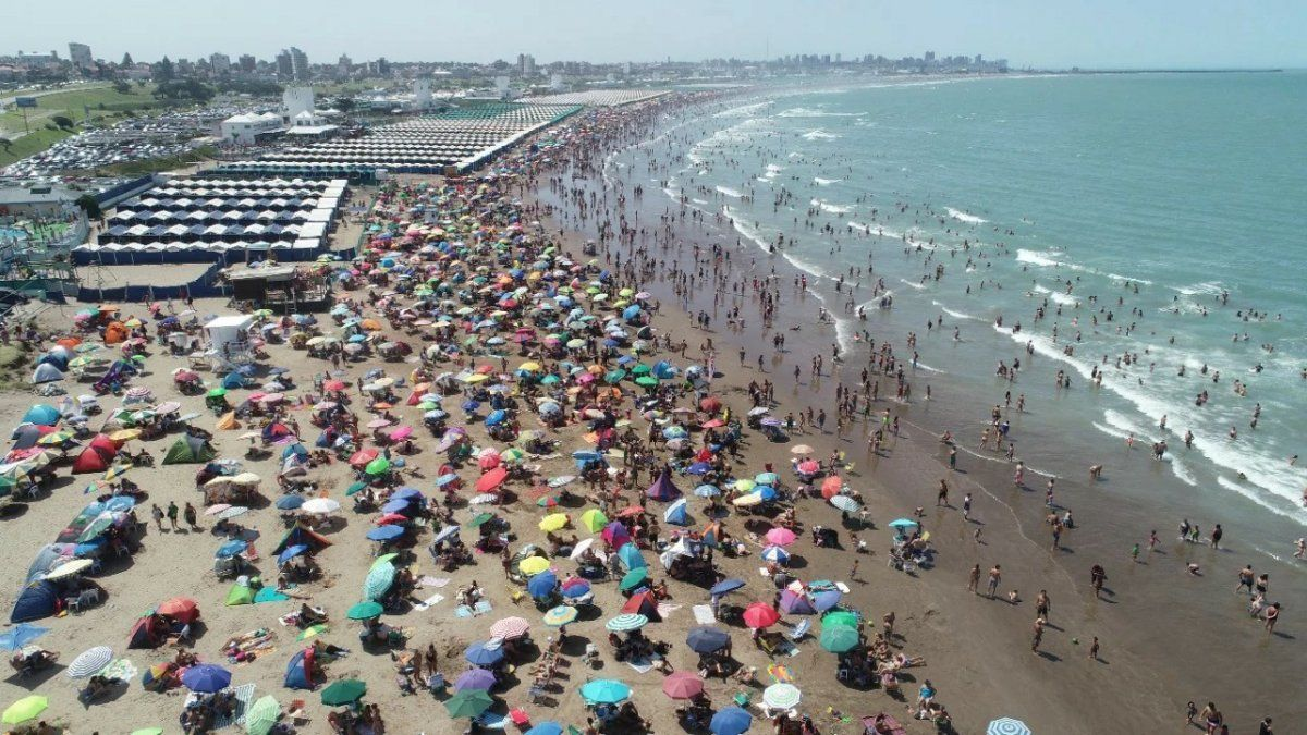 Costa Atlántica: pedirán declaración jurada de salud