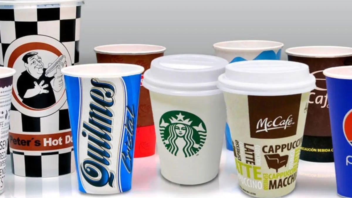 Fabricarán en el país los vasos para las cadenas de fast food
